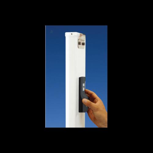 IoA Sensor De Alineamiento IoT
