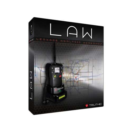 LAW – Gestión Automatizada De Fugas