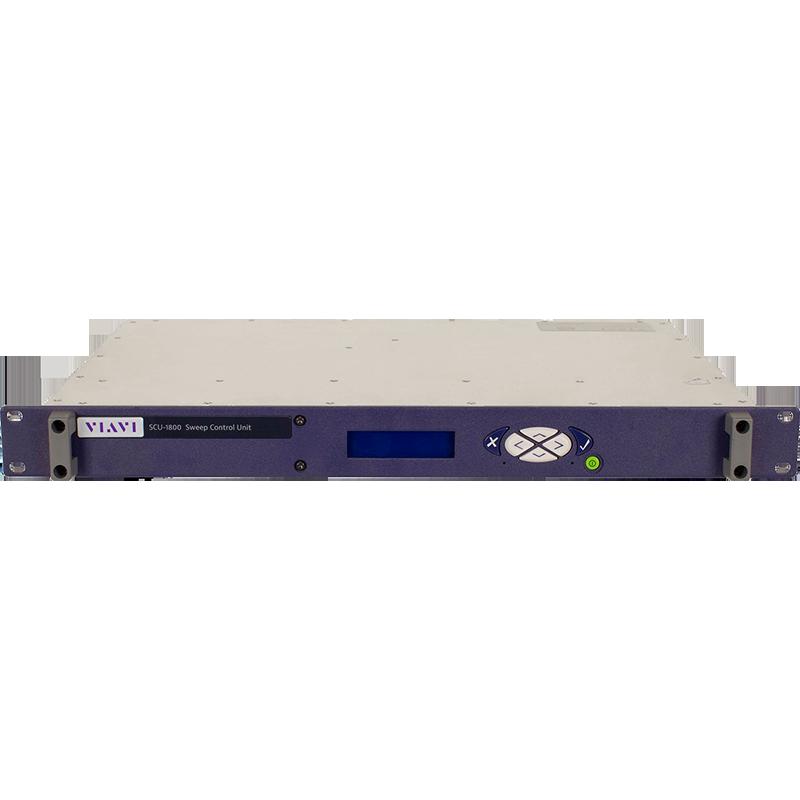 SCU1800 Sistema de alineación y barrido de red HFC para directa & reversa